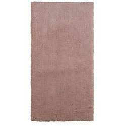 Dywan shaggy SUPER SOFT różowy 60 x 120 cm INSPIRE