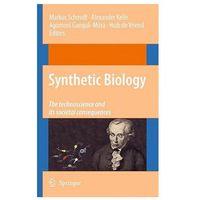 Książki do nauki języka, Synthetic Biology