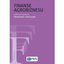 Finanse agrobiznesu - No author - ebook