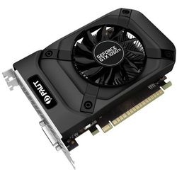 Palit GeForce CUDA GTX 1050 Ti StormX 4GB DDR5 128BIT DVI-D/HDMI DARMOWA DOSTAWA DO 400 SALONÓW !!