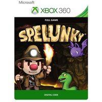 Gry na Xbox 360, Spelunky (Xbox 360)