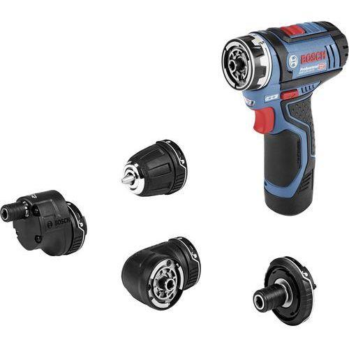 Wiertarko-wkrętarki, Bosch GSR 12 V-15 FC