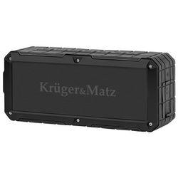 Głośnik Kruger&Matz Bluetooth Discovery czarny (KM0523B) Darmowy odbiór w 20 miastach!