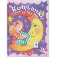Książki dla dzieci, Kołysanki (opr. twarda)