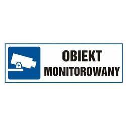 znak obiekt monitorowany