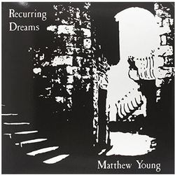 Recurring Dreams - Young Matthew (Płyta CD)