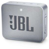 Pozostały sprzęt audio, Głośnik JBL GO 2 Szary