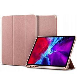 Etui Spigen Urban Fit do iPad Pro 11 2020 / 2021 Rose Gold