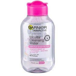 Garnier SkinActive płyn micelarny 100 ml dla kobiet