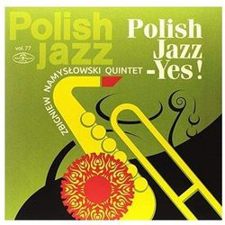 Zbigniew Quintet Namyslowski - POLISH JAZZ - YES !