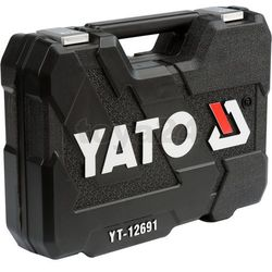 "Yato YT-12691 1/4"", 3/8"", 1/2"" 82 szt."