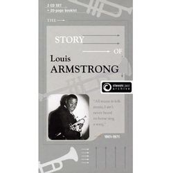 Armstrong, Louis - Classic Jazz Archive - Story Of Louis Armstrong (st.louis Blues / Swing That Music)