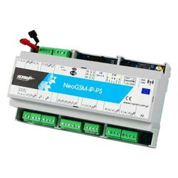 NeoGSM-IP-PS-D9M Centrala alarmowa z GSM/IP Ropam