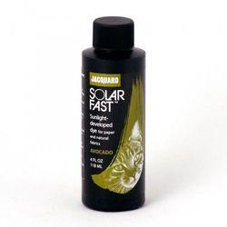SOLARFAST Barwnik 1110 Awokadowy 118 ml