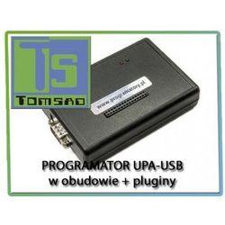 NOWOŚĆ UPA (UPA-USB) w obudowie + zestaw pluginów