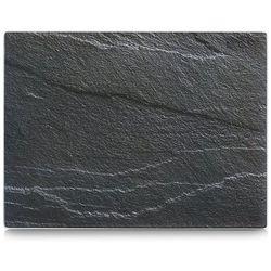 Deska do krojenia ANTHRACITE SLATE, 40x30 cm, ZELLER