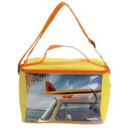 Termiczna torba turystyczna COOLER BAG 4l