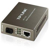 Konwertery sieciowe, Konwerter światłowodowy TP-LINK MC111CS