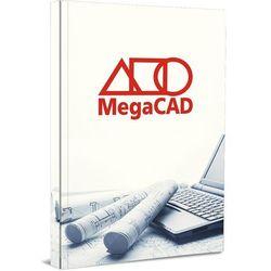 MegaCAD 3D 2018 PL
