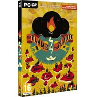 Gry na PC, The Flame in the Flood (PC)