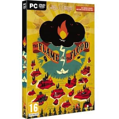 Gry PC, The Flame in the Flood (PC)