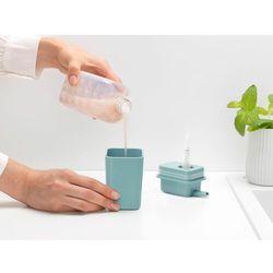 Dozownik do mydła sink side miętowy