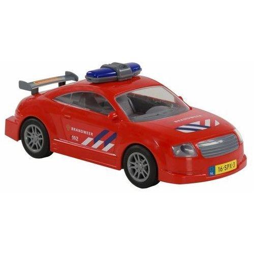 Pozostałe zabawki, Samochód strażacki inercyjny