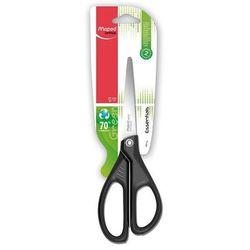 Nożyczki MAPED Essentials Green 21cm 468110