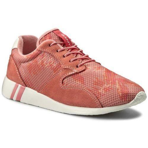 Półbuty damskie, Sneakersy GANT - Leah 12537117 Pink G580