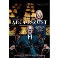 Dramaty i melodramaty, Arcyoszust (DVD) - Barry Levinson. DARMOWA DOSTAWA DO KIOSKU RUCHU OD 24,99ZŁ