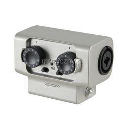 ZooM EXH-6 akcesoria do rejestratora Zoom H6 gniazda wejściowe combo