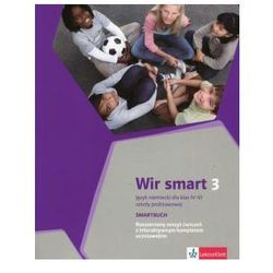 Wir smart 3 (2017). Smartbuch + DVD (opr. broszurowa)