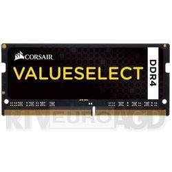 Corsair ValueSelect DDR4 16GB 2133 CL15 SODIMM