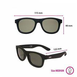 Różowe Okulary przeciwsłoneczne Medium TOOTINY