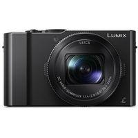 Aparaty kompaktowe, Panasonic Lumix DMC-LX15