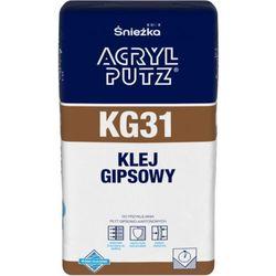 ŚNIEŻKA Acryl-Putz® KG31 Klej Gipsowy