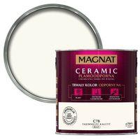 Farby, Farba Magnat Ceramic tajemniczy kalcyt 2,5 l