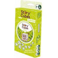 Puzzle, Story cubes: fantazje (nowa edycja) rebel