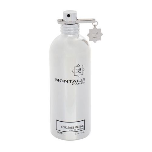 Testery zapachów unisex, Montale Paris Fougeres Marine woda perfumowana 100 ml tester unisex