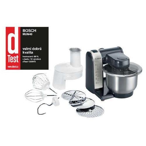 Roboty kuchenne, Bosch MUM48A1