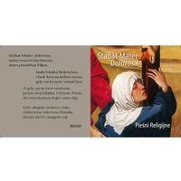 Muzyka religijna, Stabat Mater Dolorosa - płyta CD wyprzedaż 03/19 (-20%)