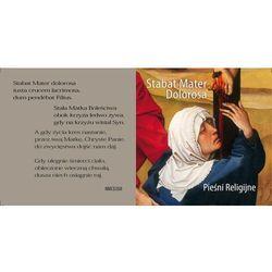 Stabat Mater Dolorosa - płyta CD wyprzedaż 03/19 (-20%)