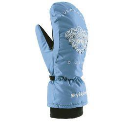 Rękawice zimowe Viking Femme Fatal mitten - niebieski viking (-28%)