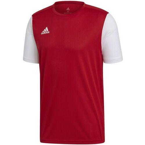 Odzież do sportów drużynowych, Strój Adidas Estro 19 Junior + nadruk