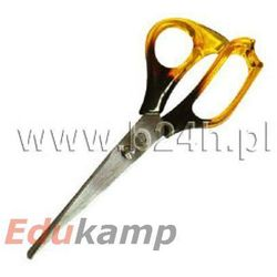 Nożyczki uniwersalne bursztynowe 17,5 cm S04005