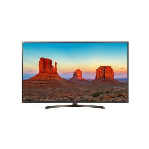 Telewizory LED, TV LED LG 55UK6400