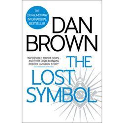 The Lost Symbol - Wysyłka od 3,99 - porównuj ceny z wysyłką (opr. miękka)