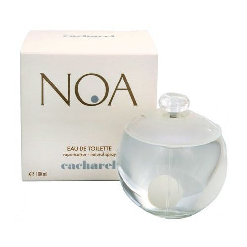 Wody toaletowe damskie, Cacharel Noa woda toaletowa 30 ml