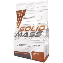 TREC Solid Mass - 5800g - Dark Chocolate
