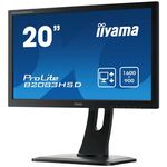 LCD Iiyama E2083HSD